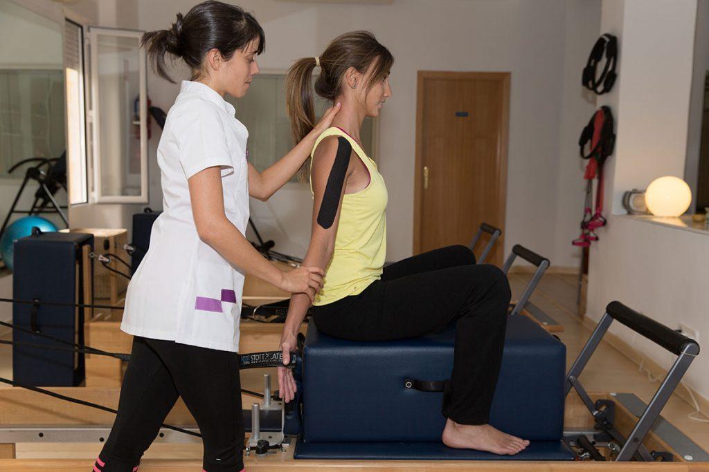 Bodymind Studio pilates fisioterapia