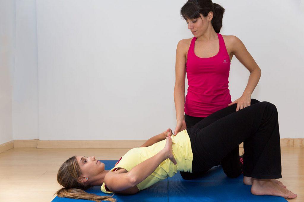 Bodymind Studio Pilates - Gimnasia hipopresiva